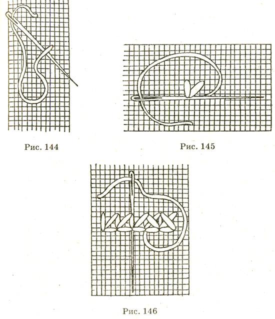 Схемы для вышивки крестиком